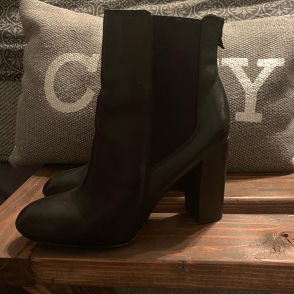 96f908dd6a7a Sam Edelman Leather Boots